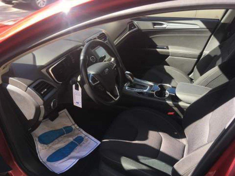 Ford Mondeo 2.0 TDCi 150 PowerShift Titanium
