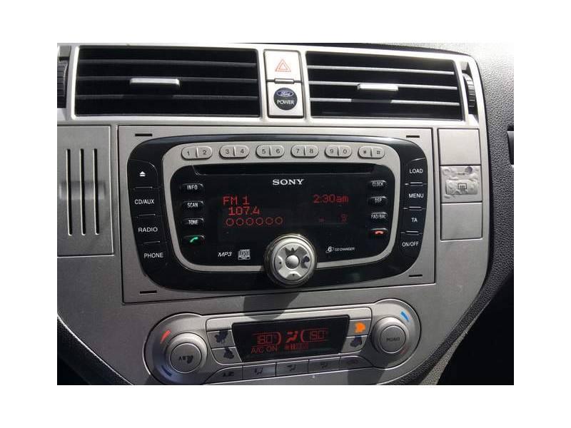 Ford Kuga 2.0 TDCi 4WD Titanium