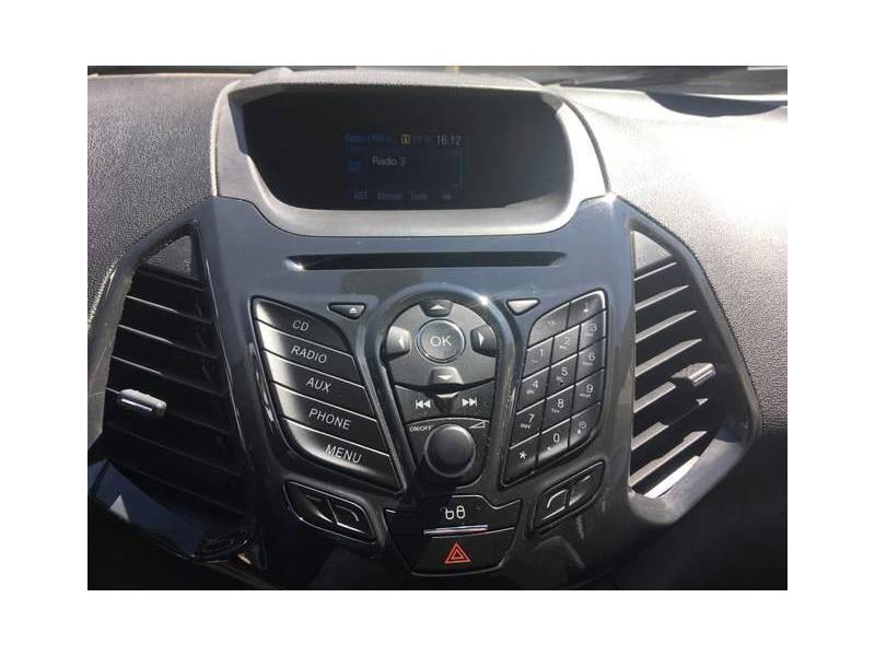 Ford EcoSport 1.5 TDCi 90cv Limited Edition