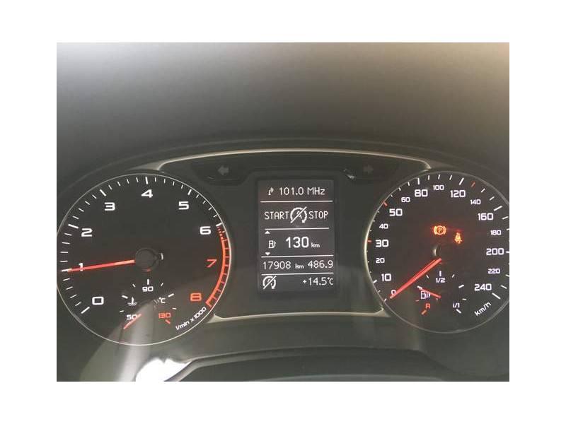 Audi A1 1.0 TFSI 70kW(95CV) Sportback Adrenalin2
