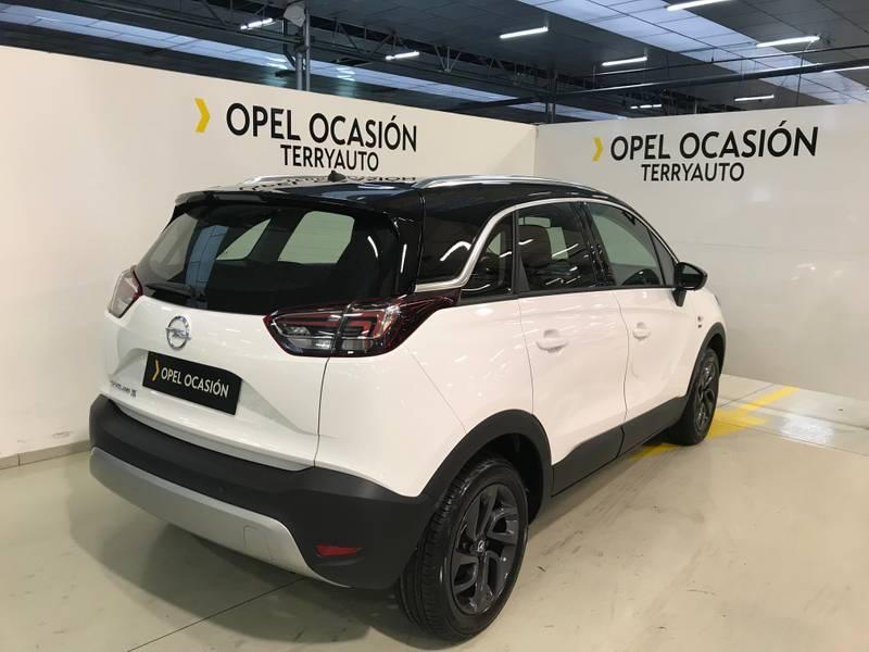 Opel Crossland X 1.2 81kW   S/S Design Line 120 Aniversario