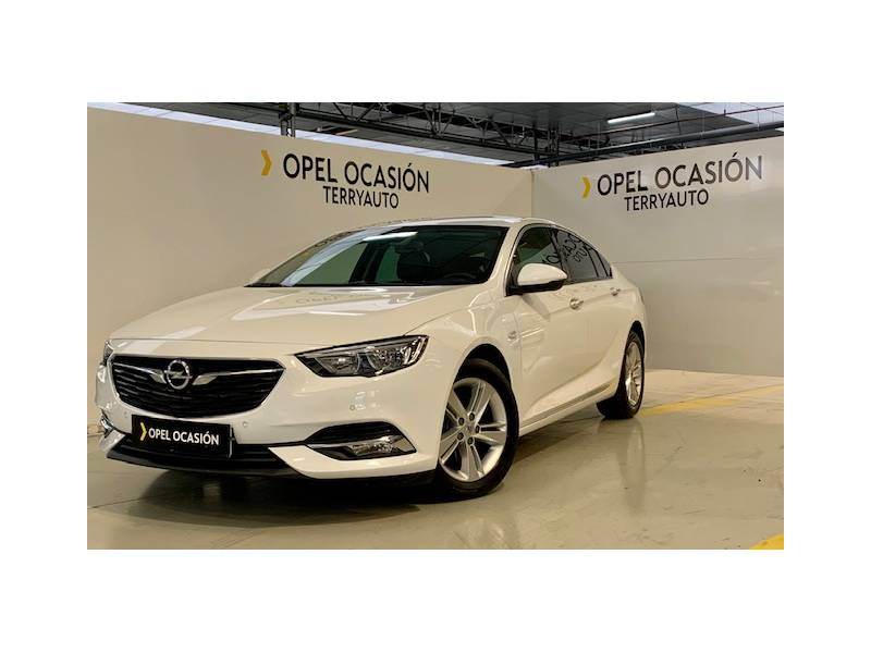 Opel Insignia GS 1.6 CDTi 100kW Turbo D Excellence