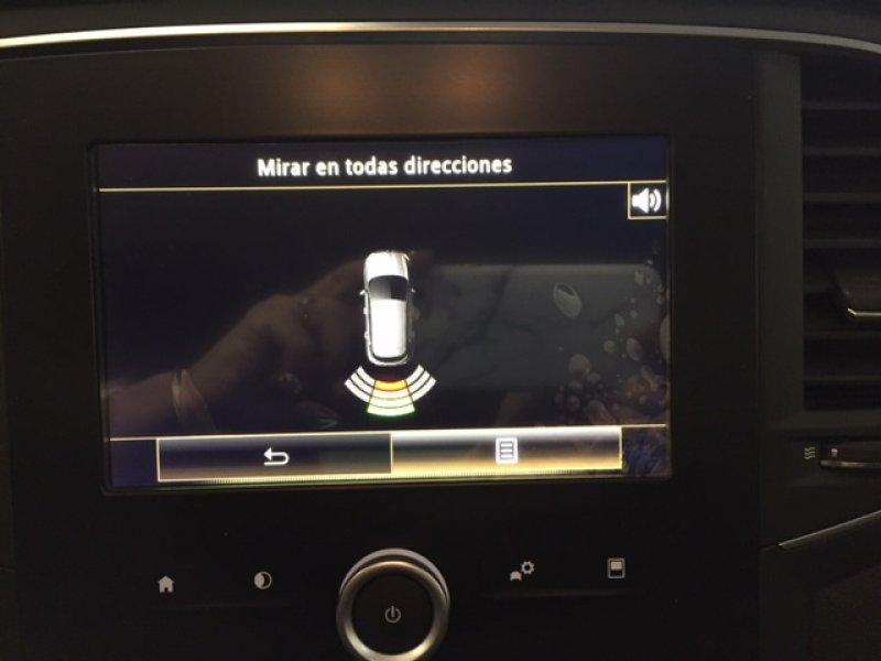 Renault Mégane 1.5 dci 90cv