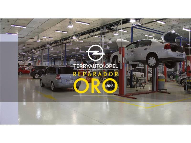 Opel Astra 1.5D DVC 77kW (105CV) GS Line