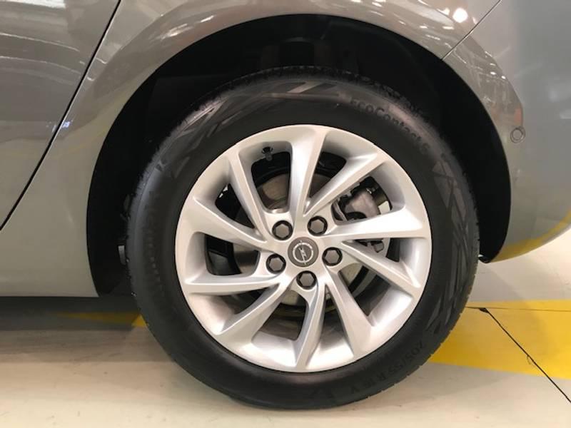 Opel Astra 1.2T SHR 107kW (145CV) Elegance