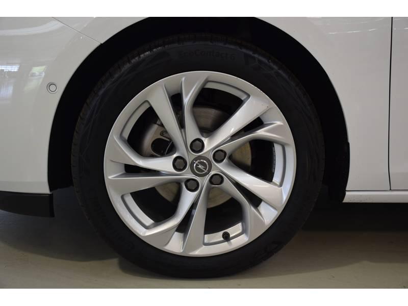 Opel Astra 1.5D DVH 90kW (122CV) Elegance