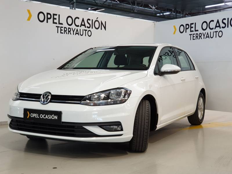 Volkswagen Golf 1.0 TSI 81kW (110CV) Edition