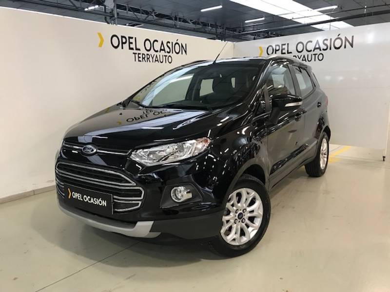 Ford EcoSport 1.5 Diesel