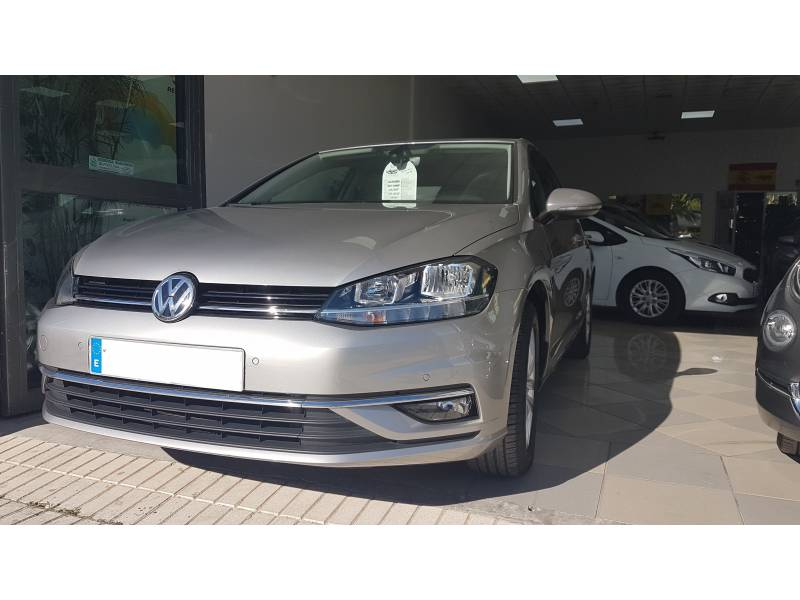 Volkswagen Golf 1.4 TSI 92kW (125CV) DSG Advance