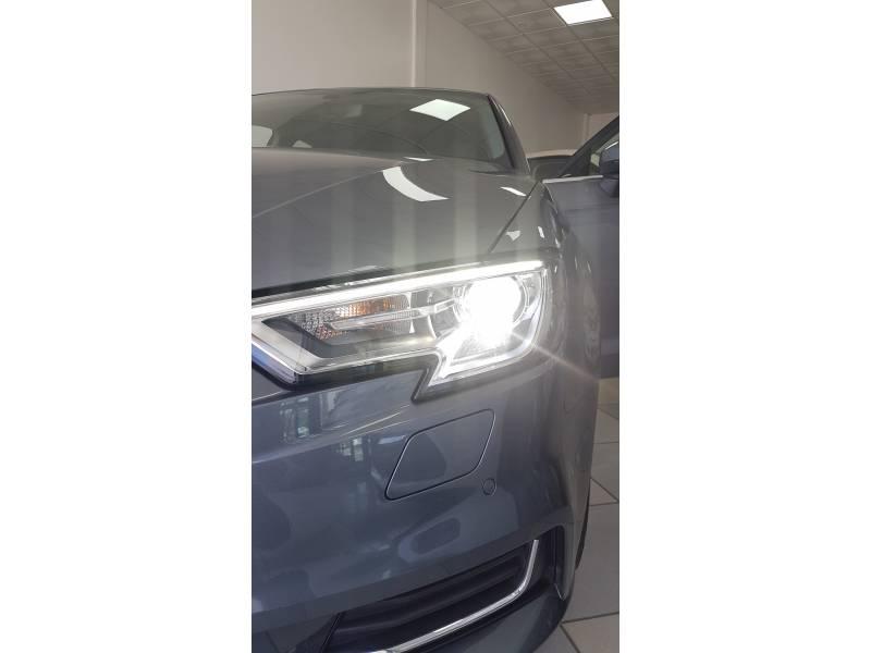 Audi A3 Sportb 1.6 TDI 110 clean S tr Attraction