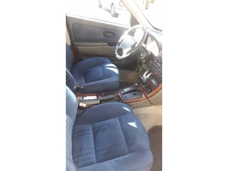 Lancia K 3.0 V6 TURBO