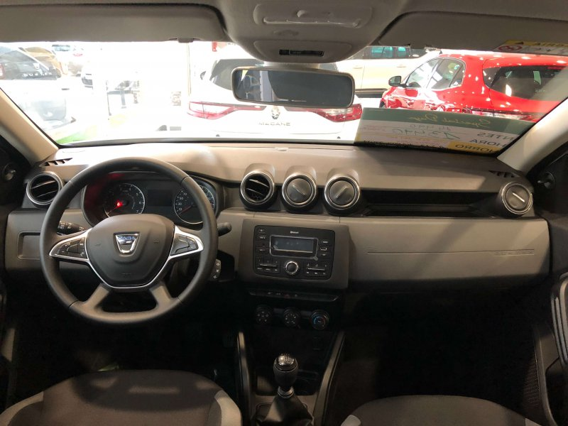 Dacia Duster dCi 66kW (90CV) 4X2 Essential