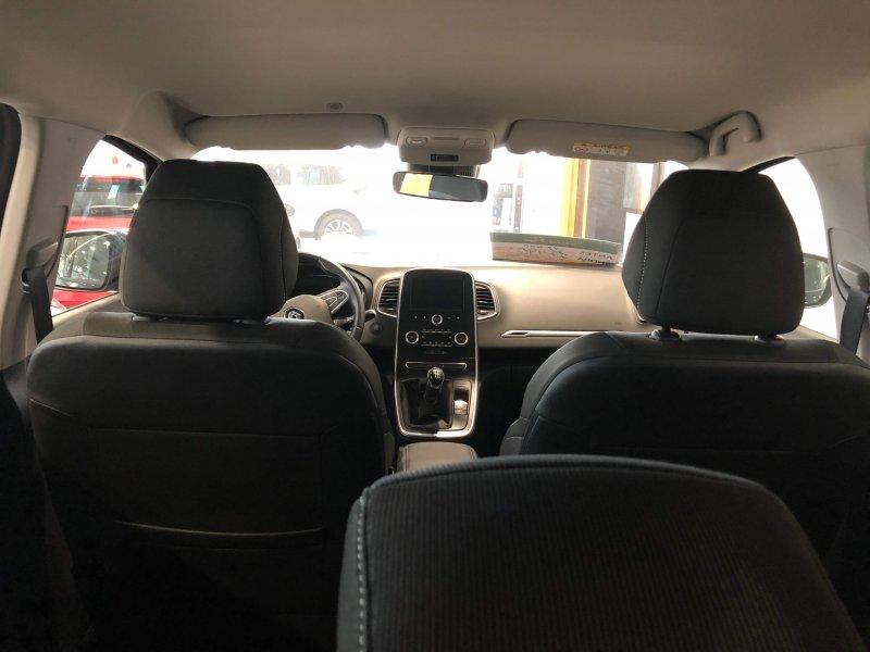 Renault Scénic dCi 110 Intens