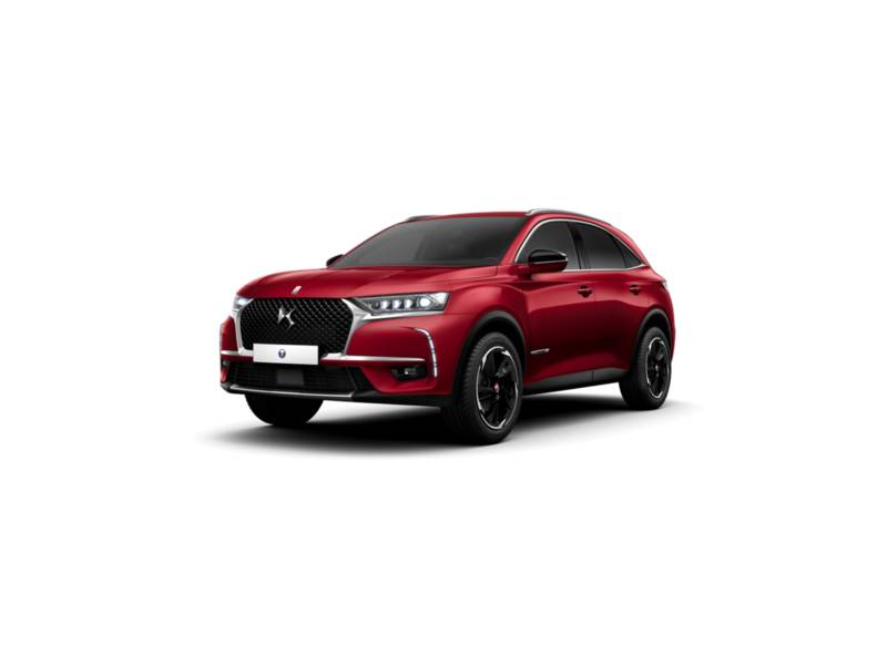 DS DS 7 Crossback BlueHDi 132kW (180CV) Auto. SO CHIC So Chic