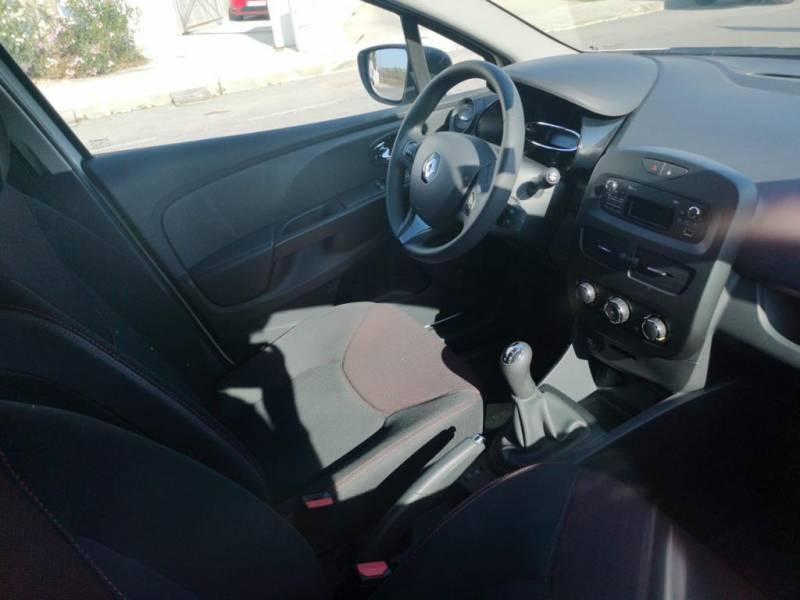Renault Clio dCi 75 eco2 5p Business