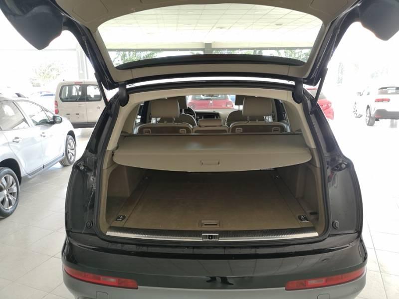 Audi Q7 3.0 TDI 204cv quattro tiptronic Ambiente