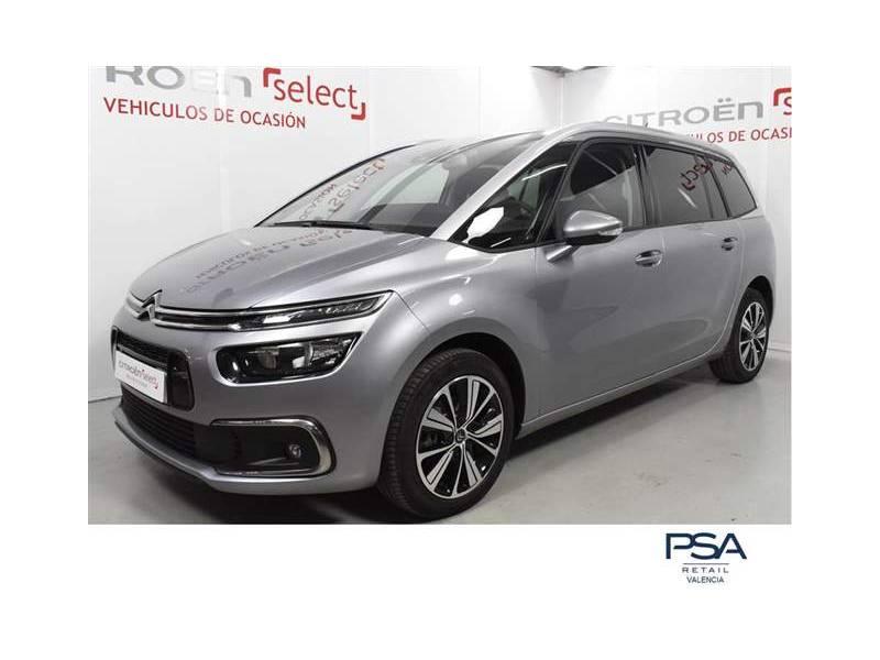 Citroën Grand C4 Picasso PureTech 130 S&S 6v Live