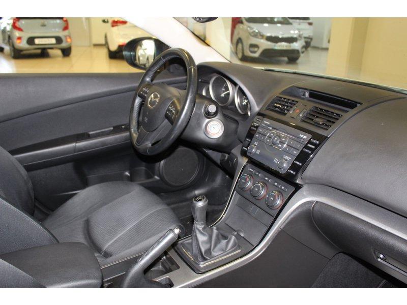 Mazda Mazda6 2.2 DE 129cv Style