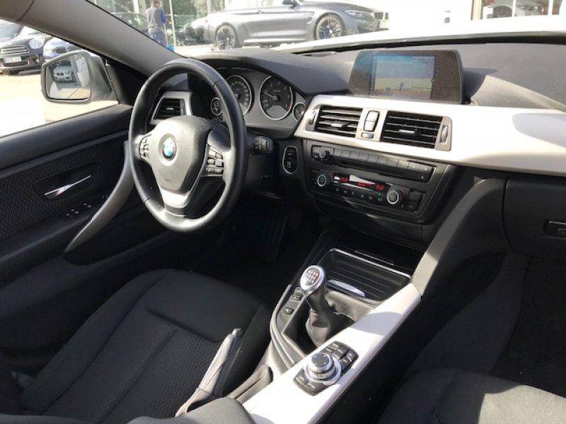 BMW Serie 4 2000