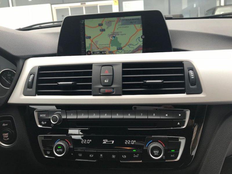 BMW Serie 3 2000  TOURING