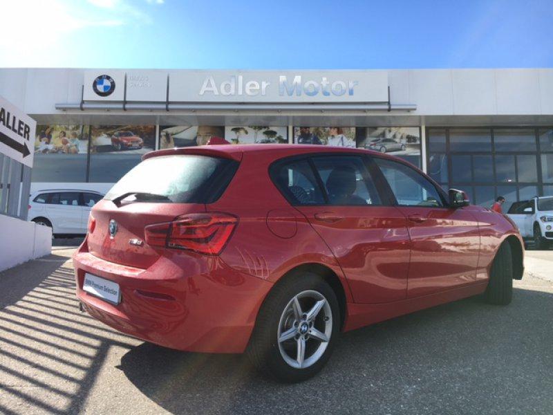 BMW Serie 1 2000