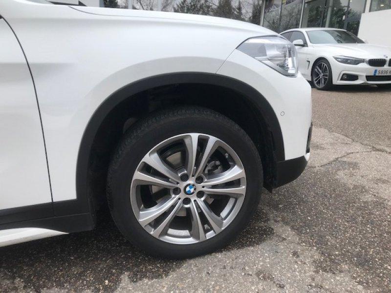 BMW X1 2000