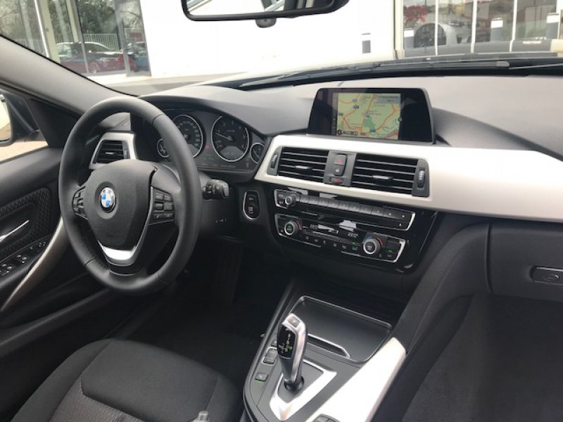 BMW Serie 3 2000  TOURING