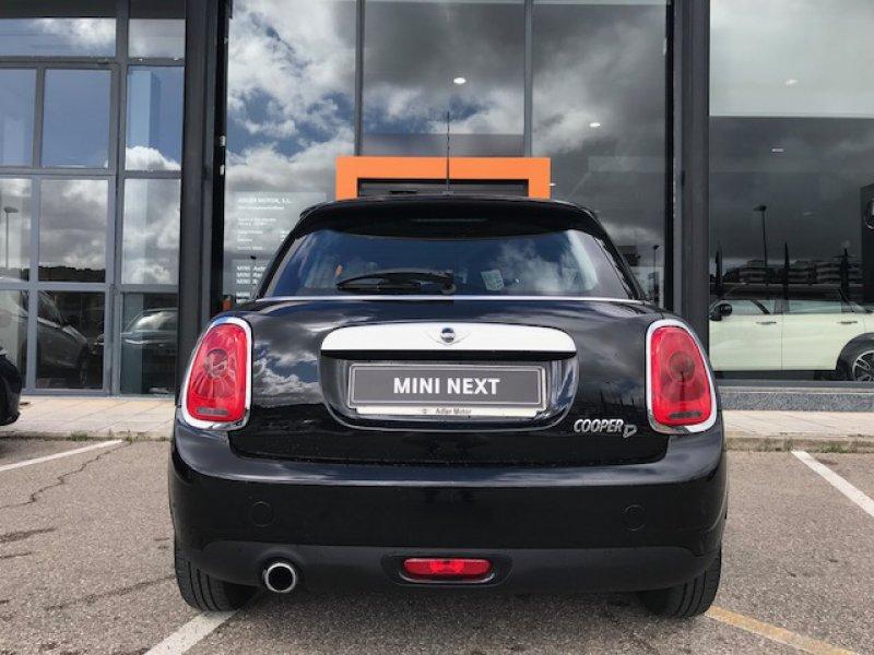 Mini Cooper 1600