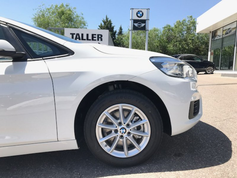 BMW Serie 2 Active Tourer 2000