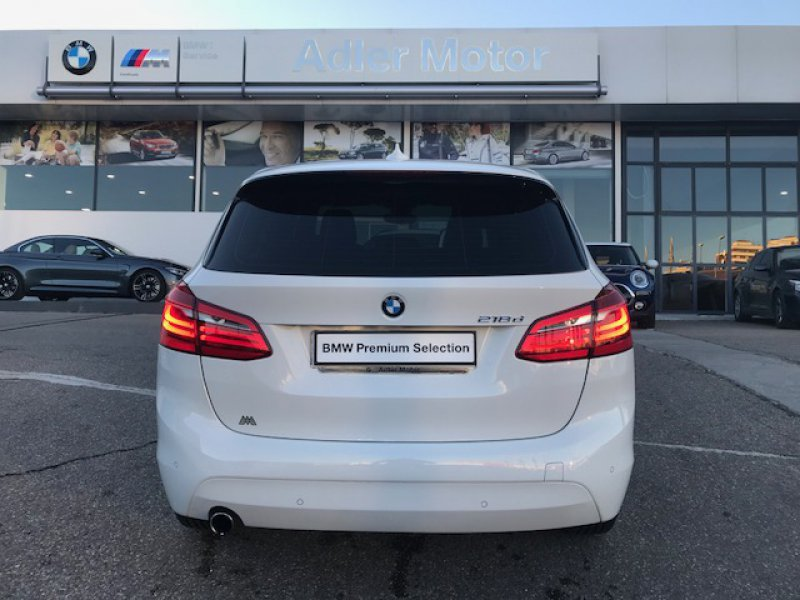 BMW Serie 2 Active Tourer 1600