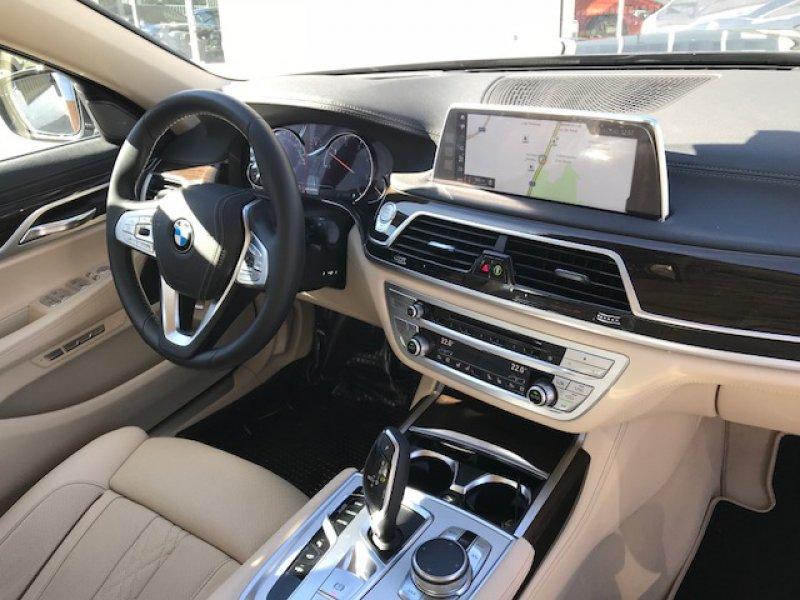 BMW Serie 7 3000