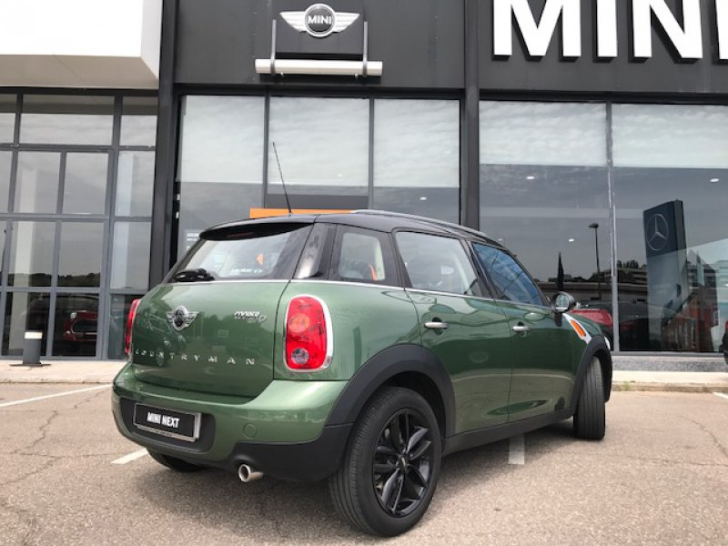 Mini Countryman 1600