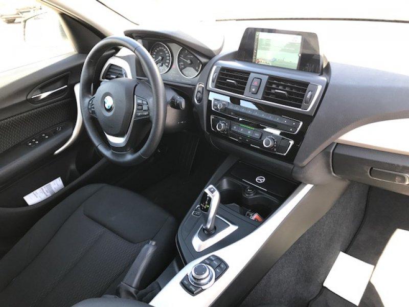 BMW Serie 1 1600