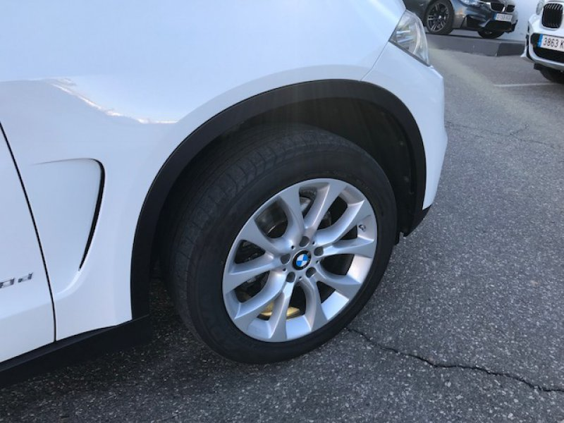 BMW X5 3000