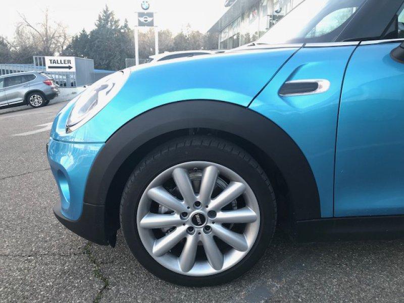 Mini Mini 1600