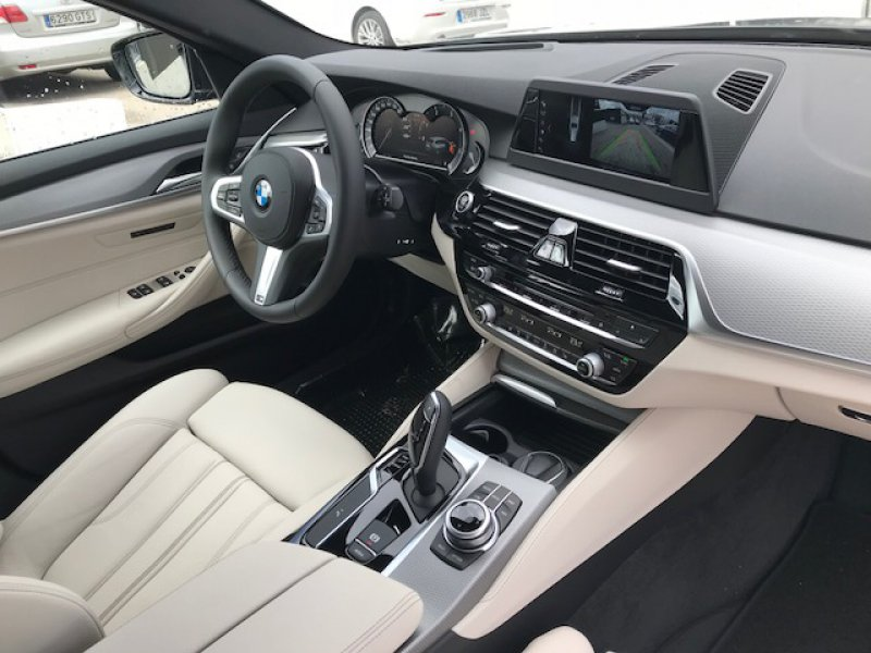 BMW Serie 5 2000