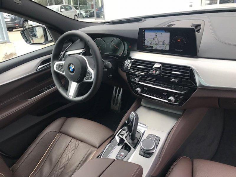 BMW Serie 6 3000