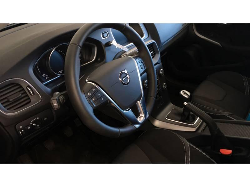 Volvo V40 D2 Momentum