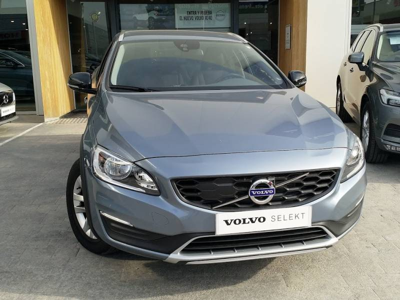 Volvo V60 Cross Country 2.0 D3 Cross Country