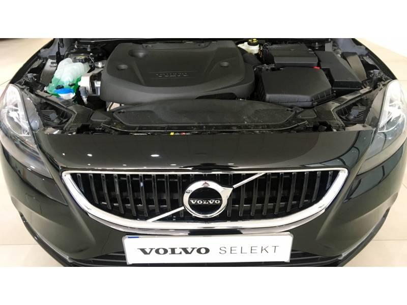 Volvo V40 D2 KINETIC AUTOMÁTICO