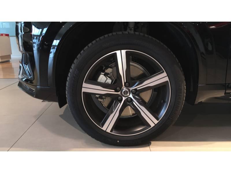 Volvo XC90 T5 R DESING