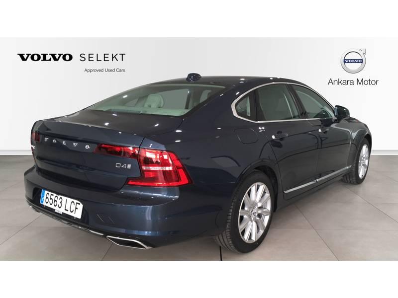 Volvo S90 D4 INSCRIPTION