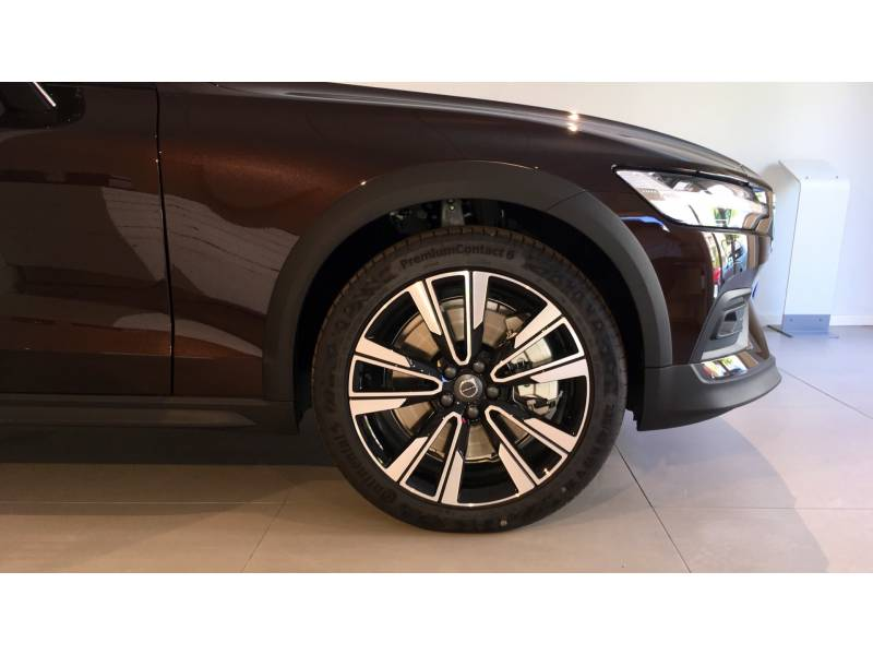 Volvo V60 Cross Country D4 AWD Cross Country AUTOMATICO