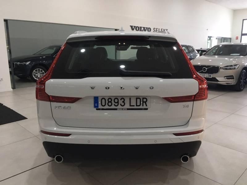 Volvo XC60 T4 BUSINESS PLUS