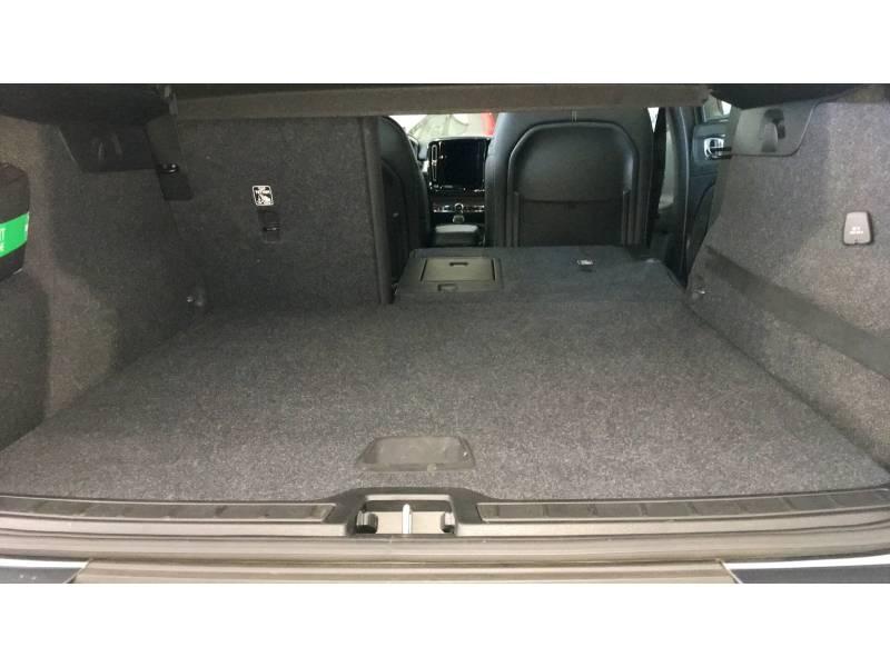 Volvo XC40 T3 156CV manual Premium edition Momentum