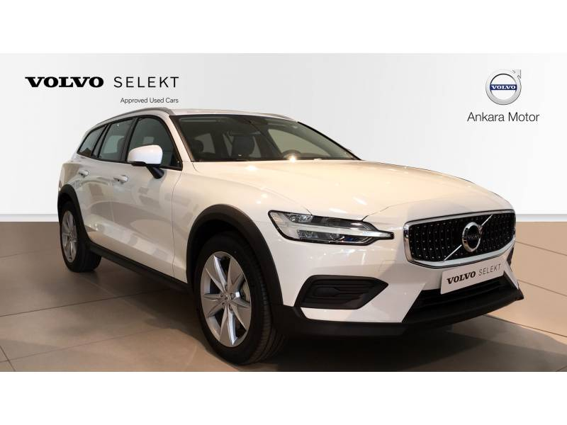 Volvo V60 Cross Country D4 AWD Automático