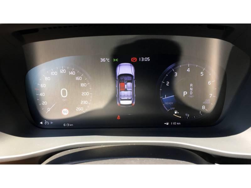 Volvo XC40 T4 AWD AUTOMATICO PREMIUM EDITION