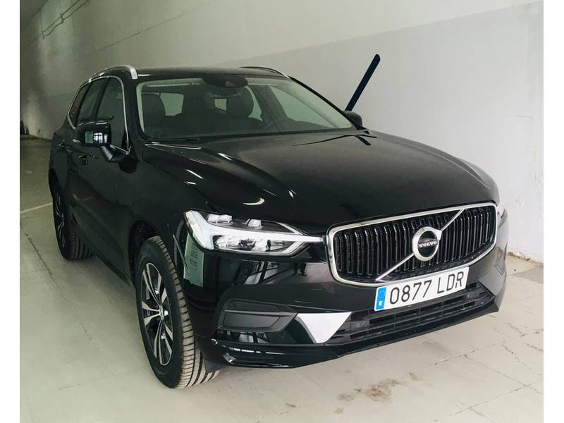 Volvo XC60 T4 BUSINESS PLUS AUTOMATICO