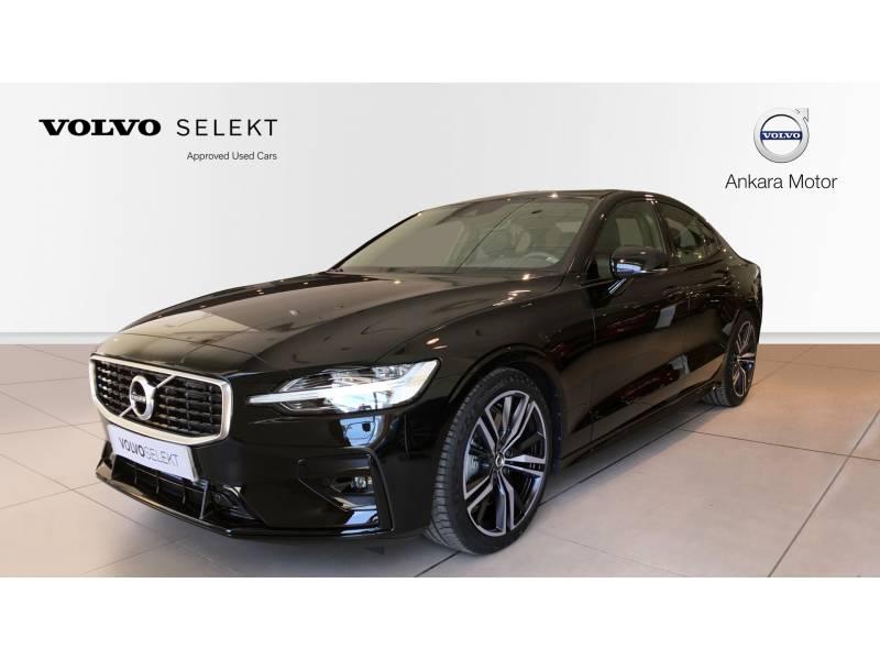 Volvo S60 T5 RDESIGN AUTOMÁTICO