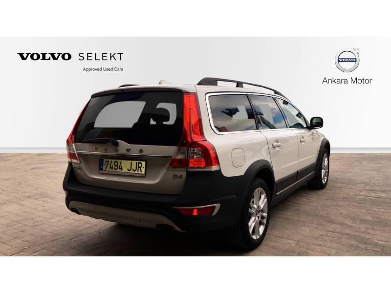 Volvo XC70 2.0 D4   Auto SUMMUN